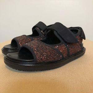 Marni sandals. Size 37 EUR.